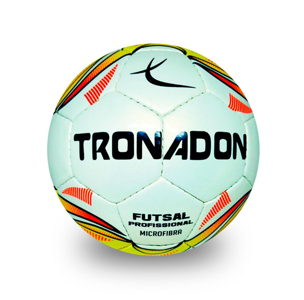 Bola Futsal Profissional Tronadon