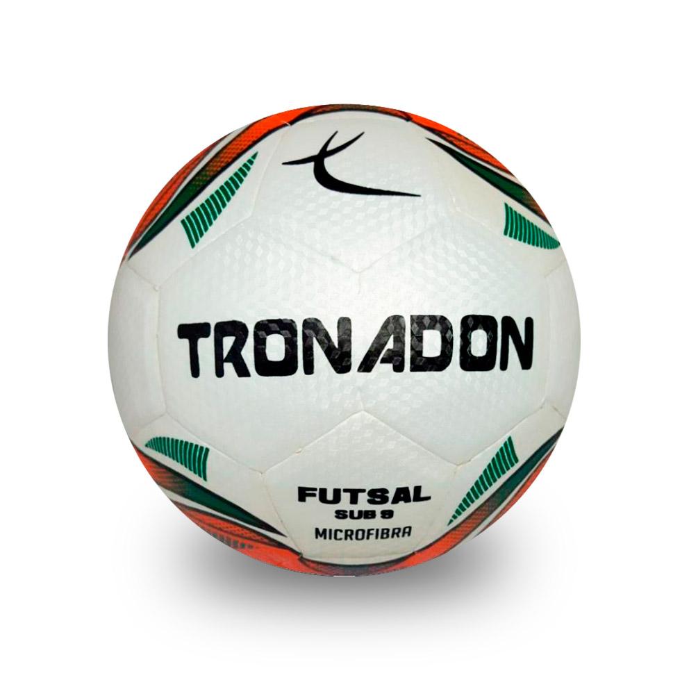 Bola Futebol Gold Tronadon