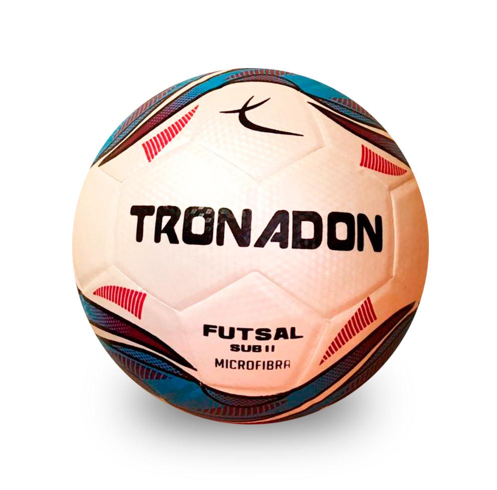 Bola Futsal Sub11 Tronadon