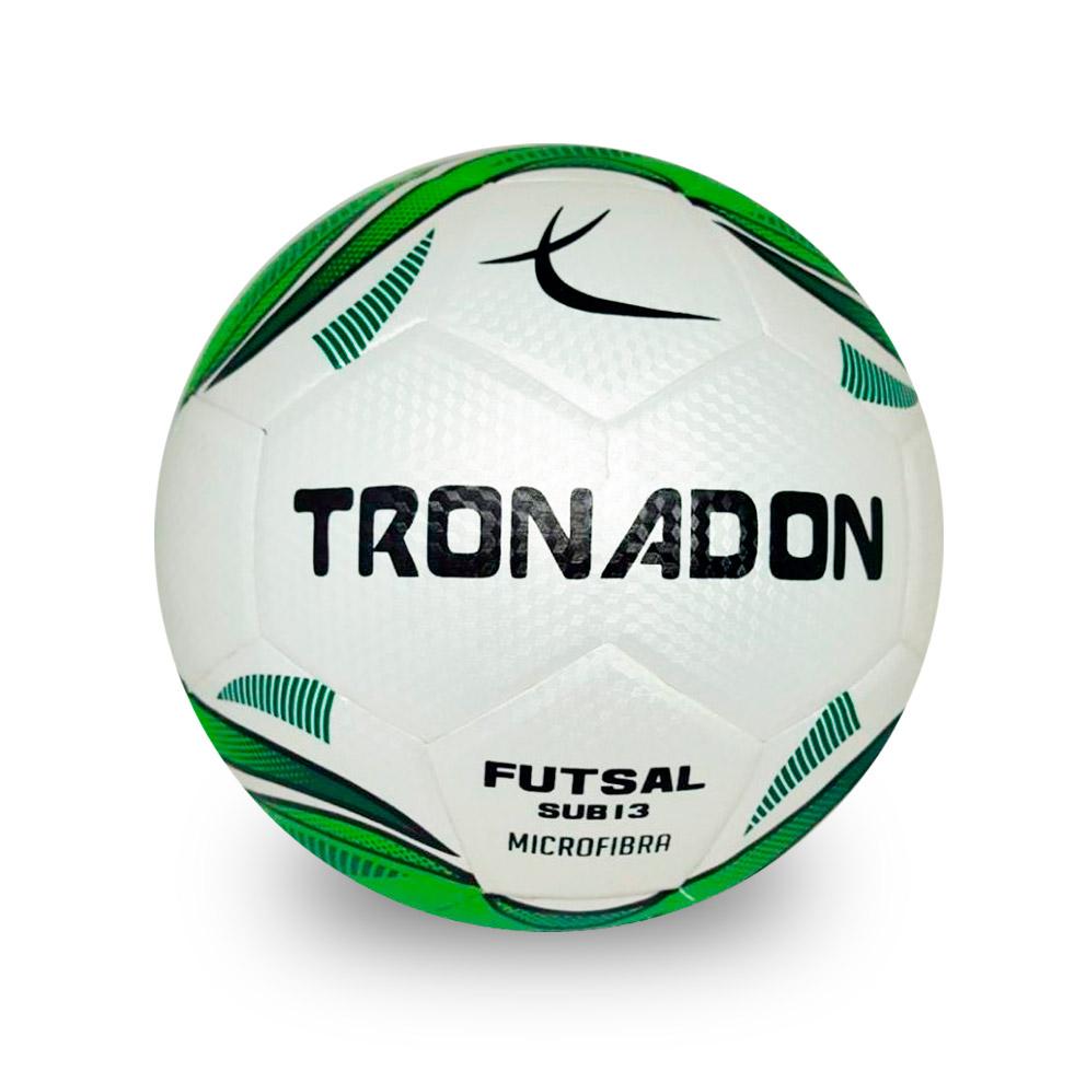 Bola Futsal Sub13 Tronadon